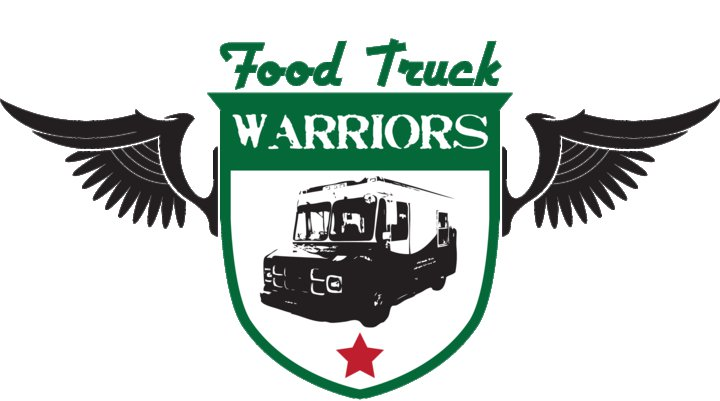 Food Truck Warriors are ready to settle the rumble in your belly.