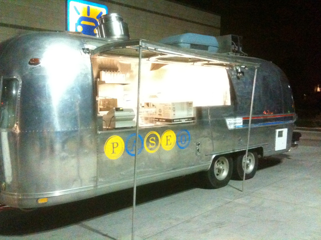 Two Mobile Food Airstreams for Sale! – Denver Street Food