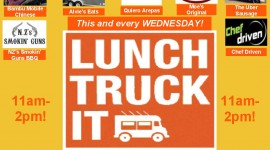 Lunch Truck It