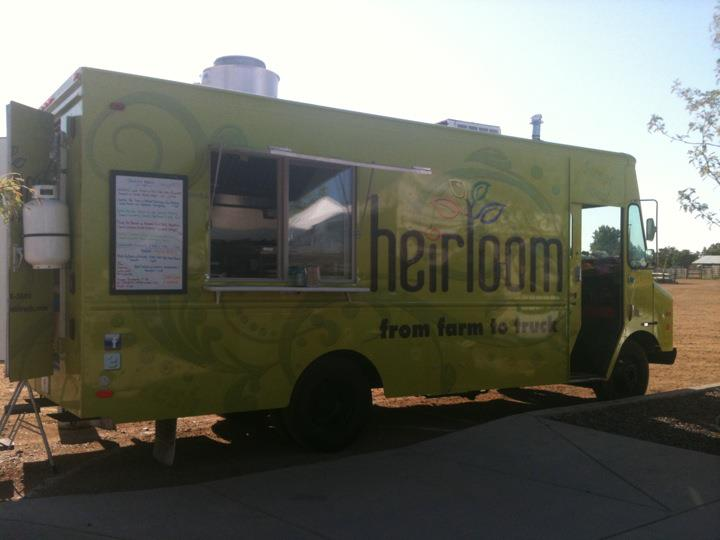 Heirloom Food Truck